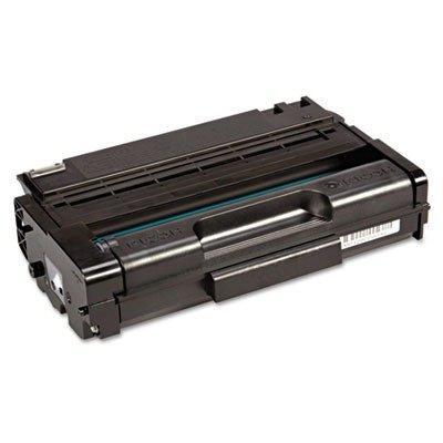 Ricoh Aficio SP 3400SF/3410SF Toner (2 500 Yield) Aficio 3400/3410 2 500 Yld, Part Number 406464 (Ricoh 3400n)