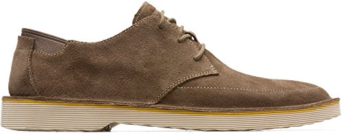 Camper Morrys K100295-002 Casual Shoes Men Brown