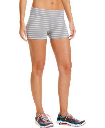Under Armour Women's UA Ultimate Shorty