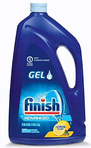 dishwasher soap liquid - 6