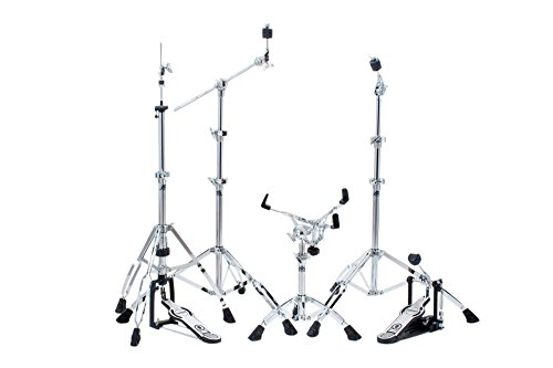 Ludwig Atlas Standard 5-piece Hardware Pack