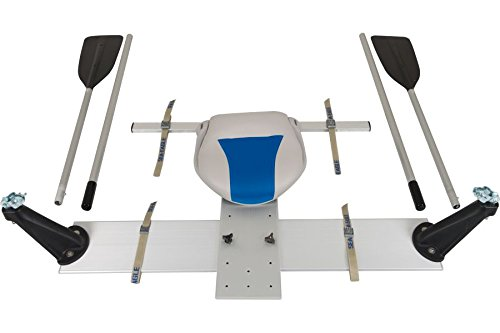 Sea Eagle Universal QuikRow Kit for Kayaks and SUPs by -