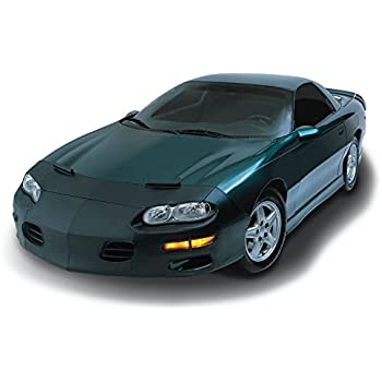 LeBra 551420-01 Each LeBra is specifically designed to your exact vehicle model. If your model has fog lights special air-intakes or even pop-up headlights there is a LeBra for you. Front End Bra LeBra Custom Front End Cover