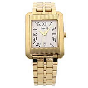 Piaget Protocol Automatic-self-Wind Female Watch 26100 (Certified Pre-Owned)