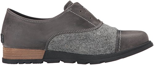 Ti Quarry Womens Titanium SOREL Major Oxford IqFxSHY