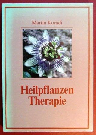Heilpflanzen Therapie
