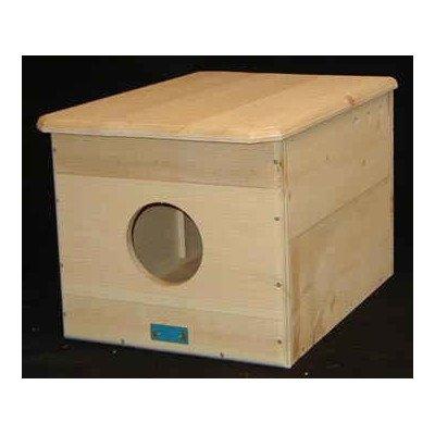 Barn Birdhouses - 4