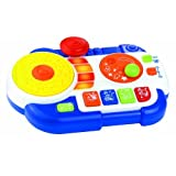 Happy Kid Toy Group Activity Music Center by Happy Kid Toy Group Ltd