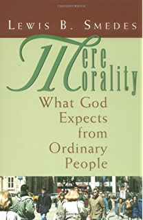 Kingdom ethics following jesus in contemporary context kindle mere morality what god expects from ordinary people fandeluxe Images