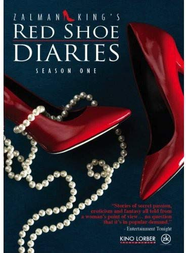 Red Shoe Diaries: Season 1, used for sale  Delivered anywhere in USA