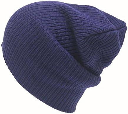Overdose Sombrero Hombres Mujeres Unisex Beanie Knit Gorra De ...
