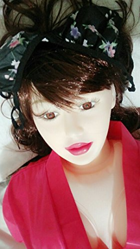Silicone Inflatable Doll Blowup Sex Dolls Realistic Full Size For Men Adult Masturbation Toy Oral Anal Sexy Lingerie Girlfriend Soal Partner by flyfishing