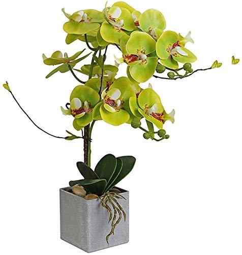 JTKDL Flores Artificiales Flores Aliento Decoracion de Espuma Artificial DIY para Ramos de Boda Centros de Mesa Arreglos Decoraciones para el hogar para Fiestas