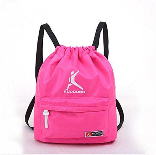 BUSL haz moda al aire libre del bolso de hombro puerto excursiones de baloncesto portátiles plegables paquete de admisión bolsa . a c