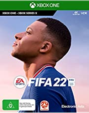 FIFA 22 Standard Plus Edition - Xbox One
