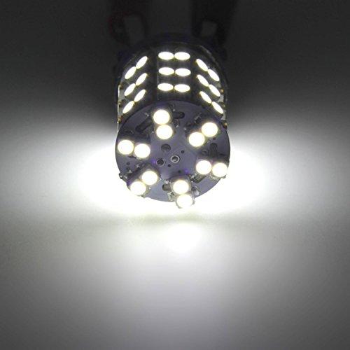 Partsam 3157 3156 4114 Daytime Running Light Bulbs DRL