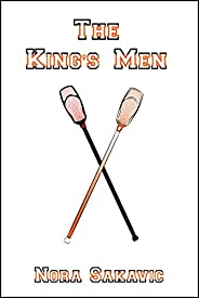 The King's Men (All for the Game Book 3) (English Edit
