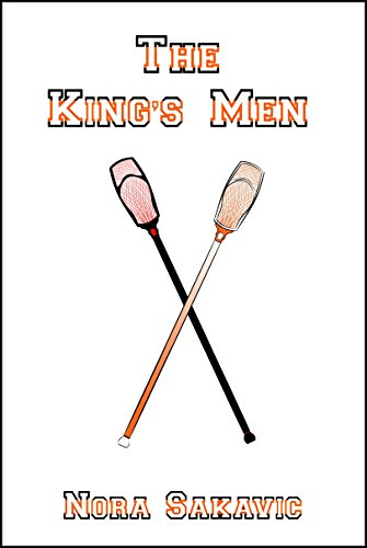 The King's Men (All for the Game Book 3)