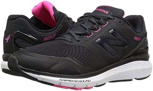 New Balance Women's Ww1865 Walking Shoe