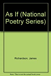As If (National Poetry Series)