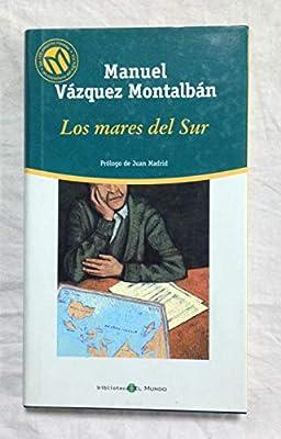 Los Mares del Sur Las 100 Mejores Novelas en Castellano del Siglo ...