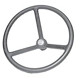 AL28458 New Steering Wheel Made to Fit John Deere