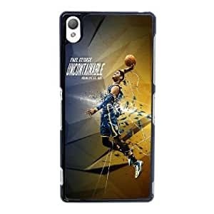 Sony Xperia Z3 Cell Phone Case Black Paul George YT3RN2579875