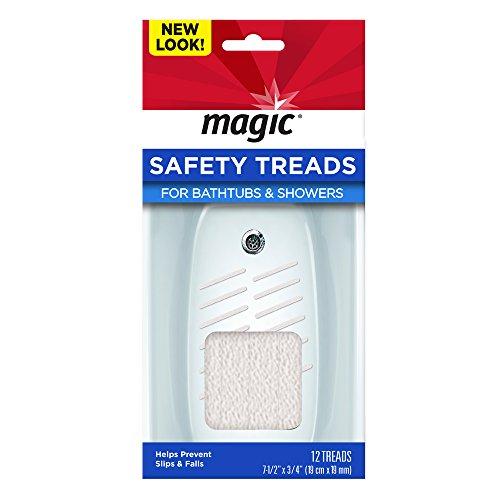 WEIMAN Magic Shower/Tub Safety Treads