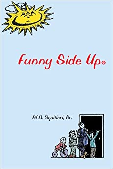 Book Funny Side Up