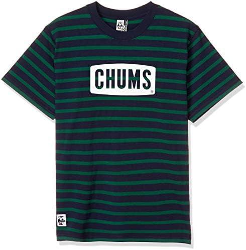 Tシャツ CHUMS Logo T-Shirt