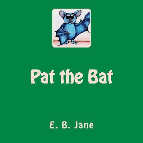 Pat the Bat pdf