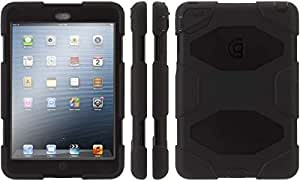 Griffin2 Survivor Three Proofs Extreme Duty Case w/Stand for iPad 2/3/4