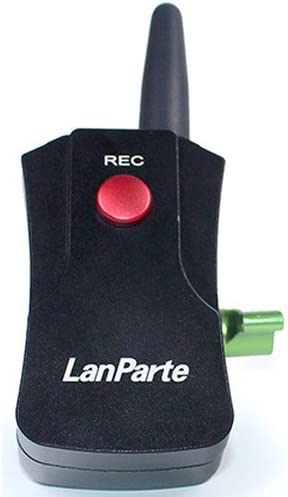 Lanparte Wireless Lanc Controller for Sony and Blackmagic Cameras