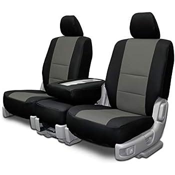 Amazon.com: Fundas de asiento personalizadas para Ford F-250 ...