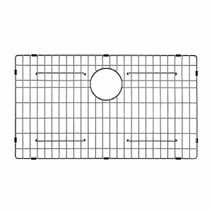 Kraus KBG-100-30 Stainless Steel Bottom Grid