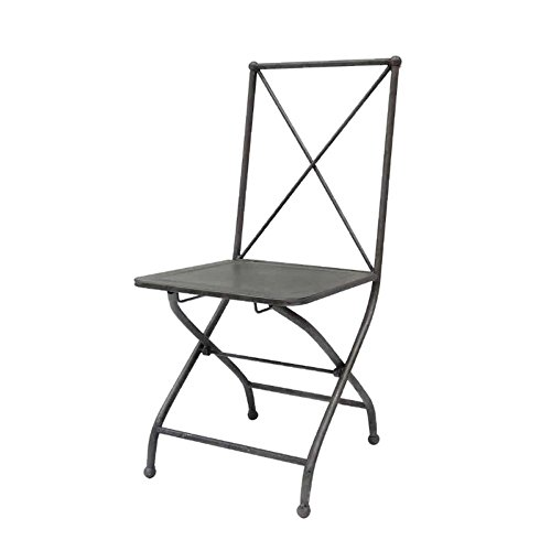 precio sillas plegables hierro