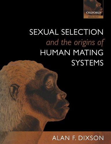 Sexual Selection+Origins Of Human...