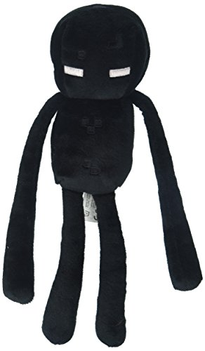 "Minecraft Enderman 7"" Plush"