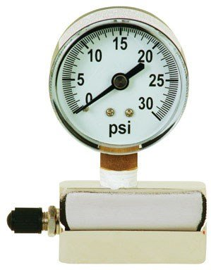 Universal Test Gauge Assembly (355-30PK1)