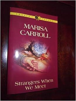 Strangers When We Meet (Cooper's Corner)
