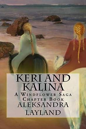 Keri and Kalina
