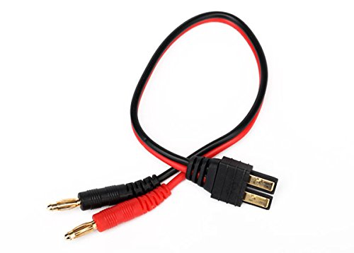 Traxxas 2946 Charge (Lead Power Cords)