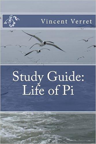 life of pi summary analysis