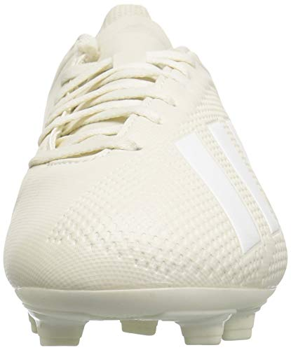 18 Soccer Metallic adidas Firm Off White White Shoe X Men's Gold Ground 4 w4pSqExYS
