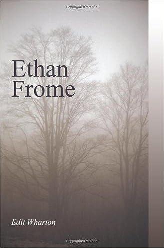 com ethan frome edith wharton books