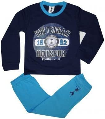 "Tottenham Hotspur Football Club Boys /""Spurs/"" Pyjamas"