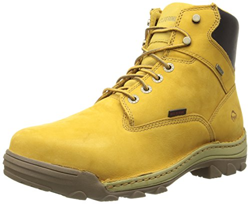 Wolverine Men's W04780 Dublin Boot, Wheat, 10.5 M US