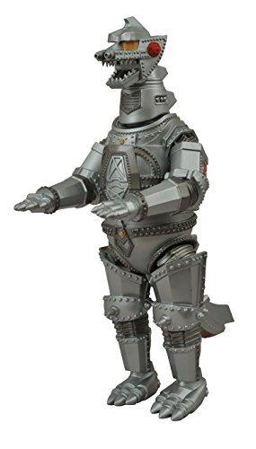 Diamond Select Toys Godzilla: Mechagodzilla Vinyl Figural Bank by Diamond Select