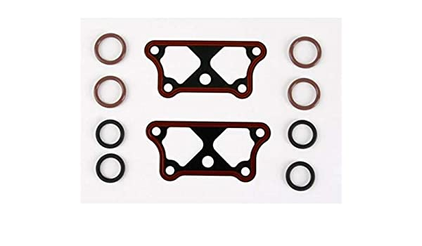 James Gasket Pushrod Seal Kit 11377-K