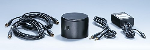 シロクマ タイムドメインライセンスモデルアンプ myPod8 ブラック TDD-1800   B00TO7A97Y